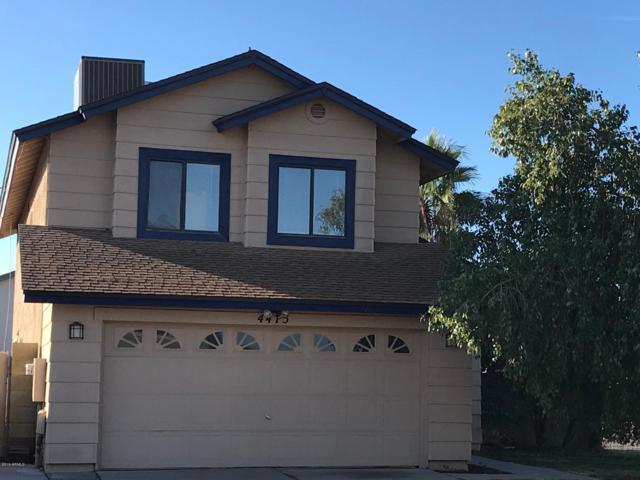 4475 W Oraibi Drive, Glendale, AZ 85308 (MLS #5865173) :: The W Group