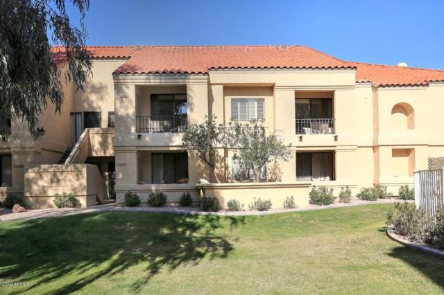 9708 E Via Linda #2345, Scottsdale, AZ 85258 (MLS #5865583) :: The Daniel Montez Real Estate Group