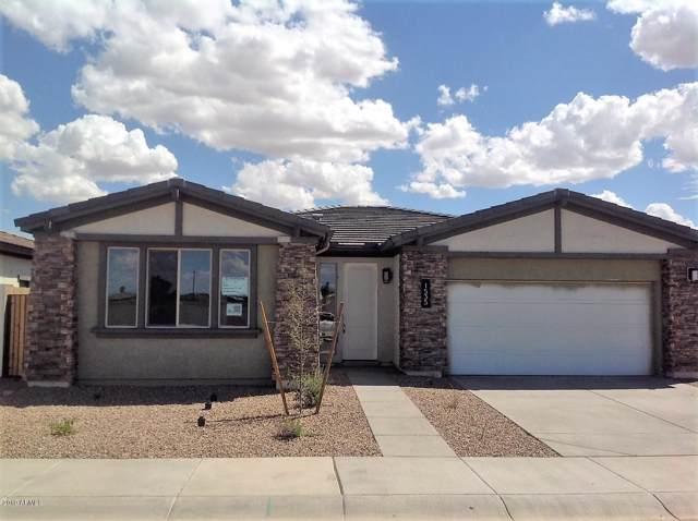 1535 W Silver Creek Lane, Queen Creek, AZ 85140 (MLS #5866974) :: Revelation Real Estate