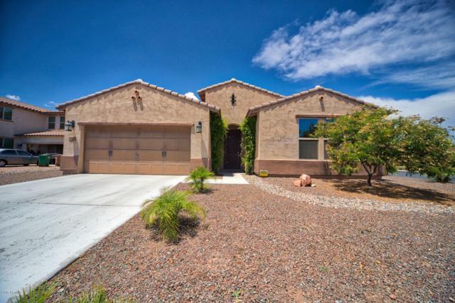 18108 W Turney Avenue, Goodyear, AZ 85395 (MLS #5867344) :: Arizona 1 Real Estate Team