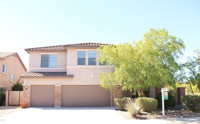 5621 W Winston Drive, Laveen, AZ 85339 (MLS #5868363) :: Yost Realty Group at RE/MAX Casa Grande