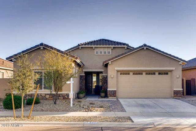 16401 W Soft Wind Drive, Surprise, AZ 85387 (MLS #5872312) :: CC & Co. Real Estate Team