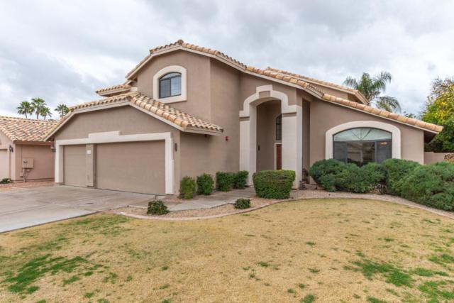3921 W Jasper Drive, Chandler, AZ 85226 (MLS #5872523) :: CC & Co. Real Estate Team