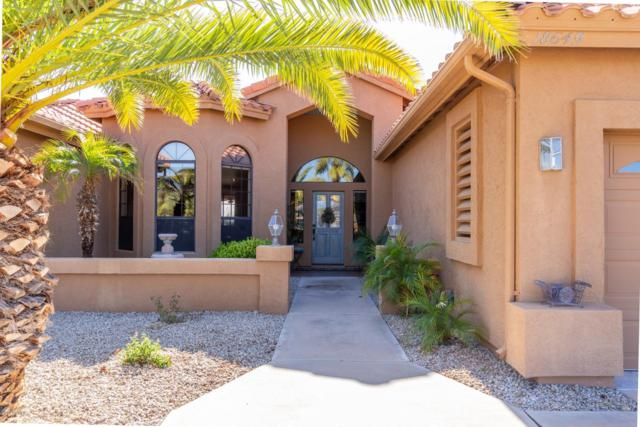 18649 E Mcdowell Mountain Road, Rio Verde, AZ 85263 (MLS #5872746) :: The Garcia Group