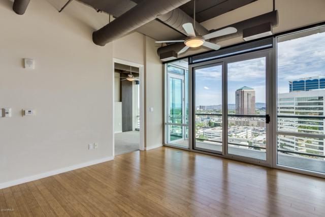 1 E Lexington Avenue #1402, Phoenix, AZ 85012 (MLS #5875230) :: Phoenix Property Group
