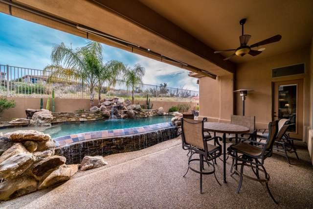 9833 E Preserve Way, Scottsdale, AZ 85262 (MLS #5877422) :: Brett Tanner Home Selling Team
