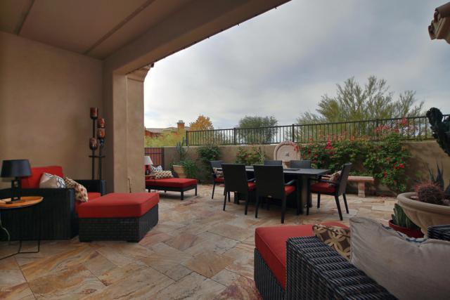 10078 E Bell Road #1027, Scottsdale, AZ 85260 (MLS #5878705) :: CC & Co. Real Estate Team