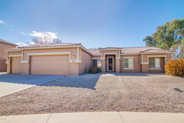 1125 E Crescent Court, Chandler, AZ 85249 (MLS #5879833) :: Riddle Realty