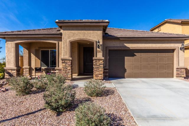 5540 S Grenoble, Mesa, AZ 85212 (MLS #5881419) :: The Everest Team at My Home Group