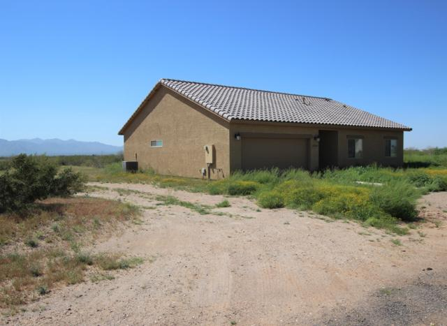 22329 W White Feather Lane, Wittmann, AZ 85361 (MLS #5883160) :: Brett Tanner Home Selling Team