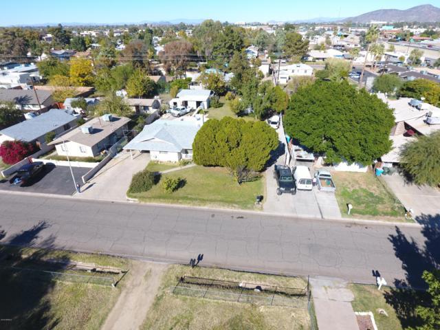 2526 W Morten Avenue, Phoenix, AZ 85051 (MLS #5886243) :: Yost Realty Group at RE/MAX Casa Grande