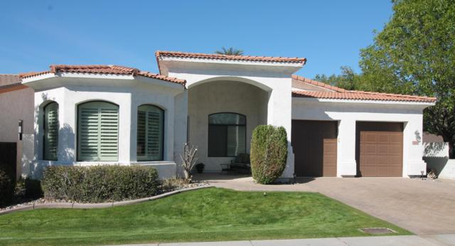 3038 N 50TH Street, Phoenix, AZ 85018 (MLS #5887222) :: Yost Realty Group at RE/MAX Casa Grande