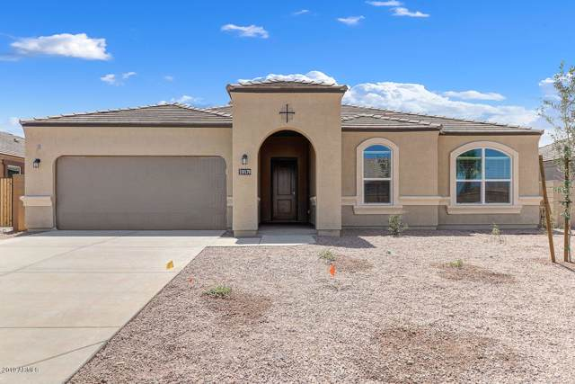 19179 N Piccolo Drive, Maricopa, AZ 85138 (MLS #5888217) :: Openshaw Real Estate Group in partnership with The Jesse Herfel Real Estate Group