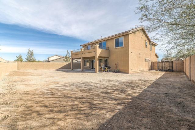 231 S Mission Abo Lane, Casa Grande, AZ 85194 (MLS #5889560) :: CC & Co. Real Estate Team