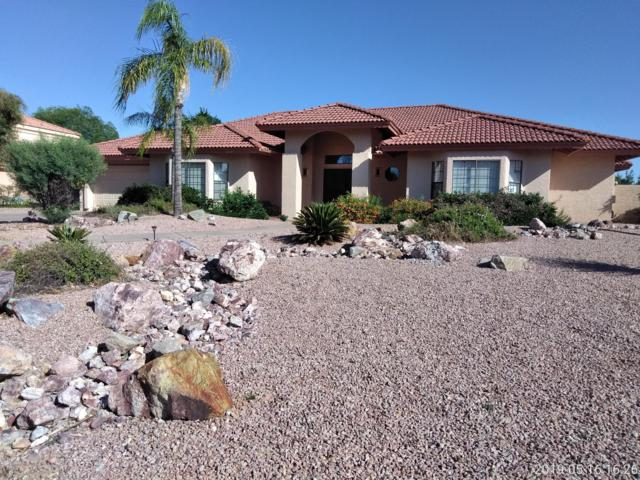 10549 E Desert Cove Avenue, Scottsdale, AZ 85259 (MLS #5890887) :: Revelation Real Estate