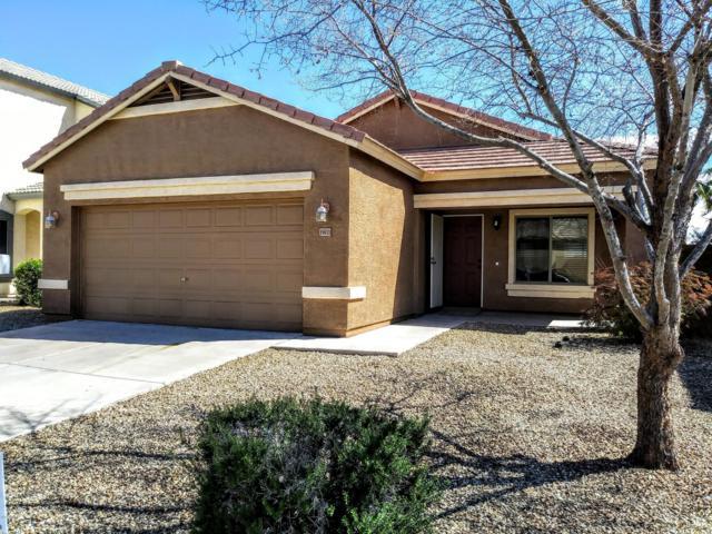 15033 N 172ND Drive, Surprise, AZ 85388 (MLS #5891264) :: CC & Co. Real Estate Team
