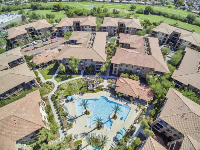 11640 N Tatum Boulevard #1104, Phoenix, AZ 85028 (MLS #5893989) :: Devor Real Estate Associates
