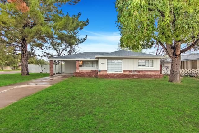 1102 E 3RD Avenue, Mesa, AZ 85204 (MLS #5894569) :: Yost Realty Group at RE/MAX Casa Grande