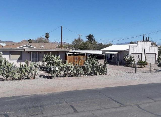 2774 W 5TH Avenue, Apache Junction, AZ 85120 (MLS #5896531) :: Yost Realty Group at RE/MAX Casa Grande