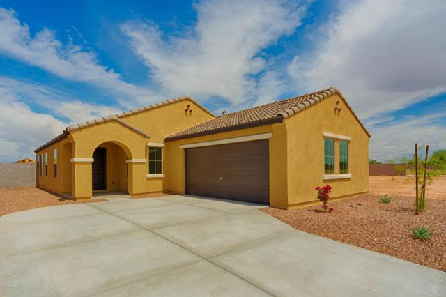 932 W Kachina Drive, Coolidge, AZ 85128 (MLS #5896832) :: Occasio Realty