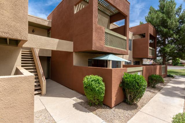 3500 N Hayden Road #1603, Scottsdale, AZ 85251 (MLS #5898358) :: The W Group