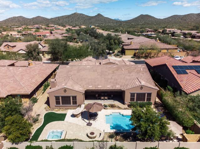1541 W Silentcove Lane, Phoenix, AZ 85085 (MLS #5898699) :: Yost Realty Group at RE/MAX Casa Grande