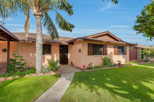 7220 N 35TH Avenue, Phoenix, AZ 85051 (MLS #5900916) :: Riddle Realty