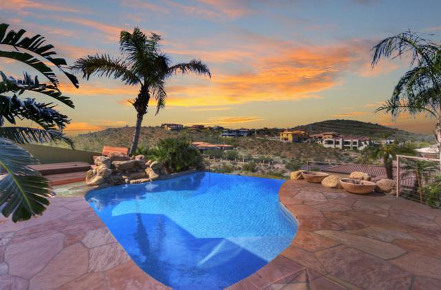 6139 W Alameda Road, Glendale, AZ 85310 (MLS #5900969) :: Conway Real Estate