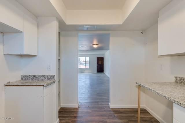 1927 E Hampton Avenue #124, Mesa, AZ 85204 (MLS #5903597) :: CC & Co. Real Estate Team
