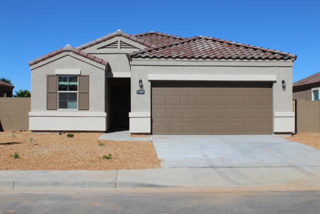 1747 N Mandeville Lane, Casa Grande, AZ 85122 (MLS #5905095) :: Devor Real Estate Associates