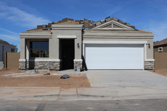 1739 N Mandeville Lane, Casa Grande, AZ 85122 (MLS #5905111) :: Devor Real Estate Associates