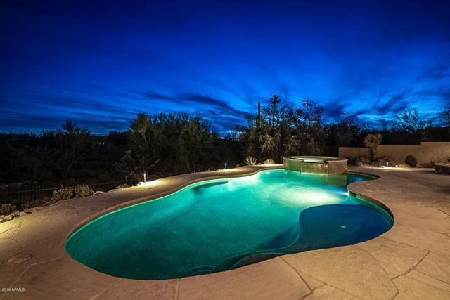 35044 N Chino Lane, Carefree, AZ 85377 (MLS #5905696) :: The Daniel Montez Real Estate Group