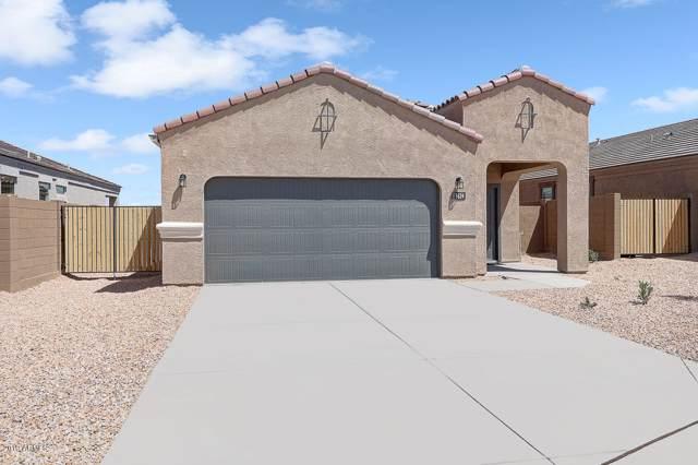 1624 N Hubbard Street, Casa Grande, AZ 85122 (MLS #5907676) :: Occasio Realty