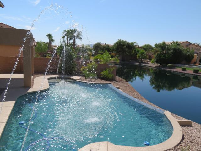 653 E Indian Wells Place, Chandler, AZ 85249 (MLS #5909426) :: CC & Co. Real Estate Team
