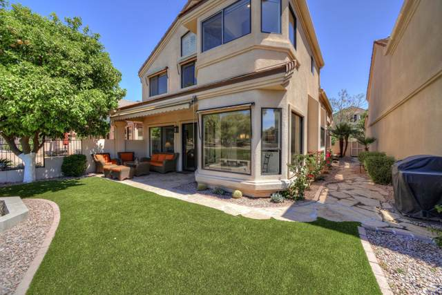7525 E Gainey Ranch Road #182, Scottsdale, AZ 85258 (MLS #5910940) :: Kortright Group - West USA Realty