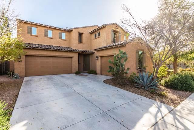 1491 E Canary Drive, Gilbert, AZ 85297 (MLS #5911757) :: Revelation Real Estate