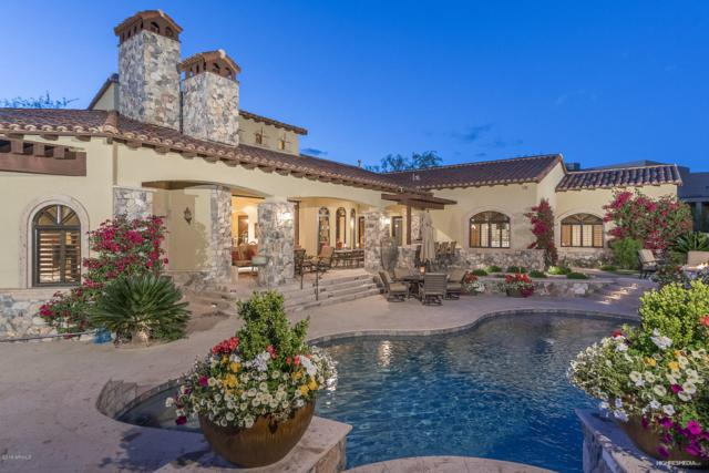 9290 E Thompson Peak Parkway #404, Scottsdale, AZ 85255 (MLS #5912894) :: Revelation Real Estate