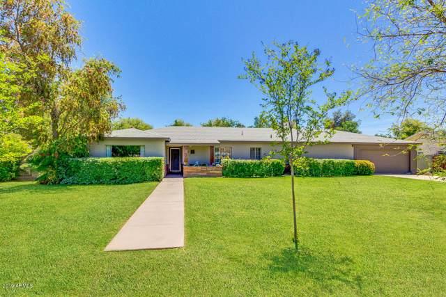 525 W Palo Verde Drive, Phoenix, AZ 85013 (MLS #5915176) :: Brett Tanner Home Selling Team