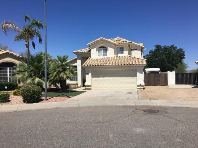 22044 N 74TH Lane, Glendale, AZ 85310 (MLS #5915477) :: Occasio Realty