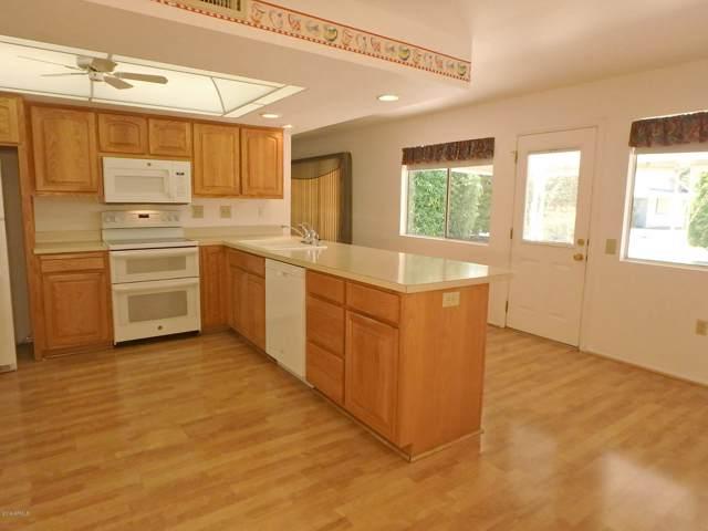19649 N Concho Circle, Sun City, AZ 85373 (MLS #5917213) :: Conway Real Estate