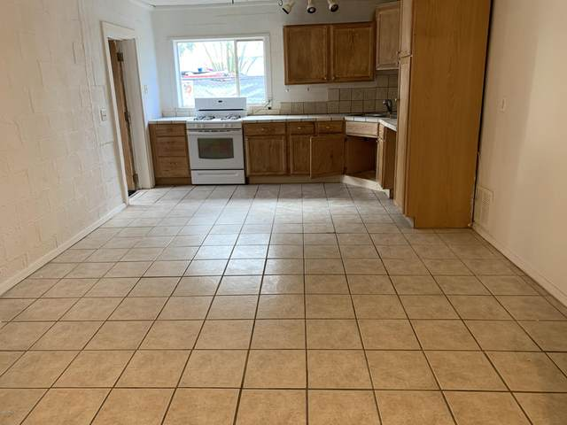 453 W Hess Avenue, Coolidge, AZ 85128 (MLS #5917487) :: Riddle Realty Group - Keller Williams Arizona Realty