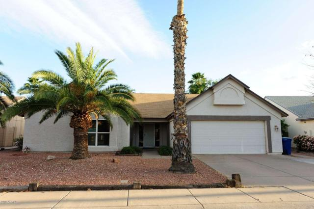 3657 W Morelos Street, Chandler, AZ 85226 (MLS #5917693) :: Openshaw Real Estate Group in partnership with The Jesse Herfel Real Estate Group