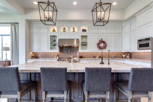 2500 E Ravenswood Drive, Gilbert, AZ 85298 (MLS #5923001) :: Revelation Real Estate