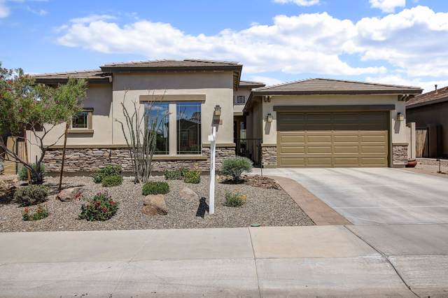 18214 W Sequoia Drive, Goodyear, AZ 85338 (MLS #5923091) :: Yost Realty Group at RE/MAX Casa Grande