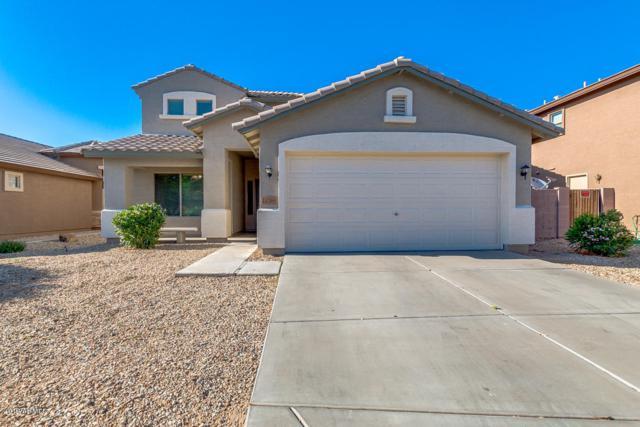 11268 W Buchanan Street, Avondale, AZ 85323 (MLS #5924071) :: CC & Co. Real Estate Team