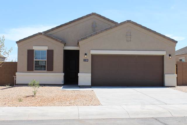1129 E Palm Parke Boulevard, Casa Grande, AZ 85122 (MLS #5924758) :: Occasio Realty