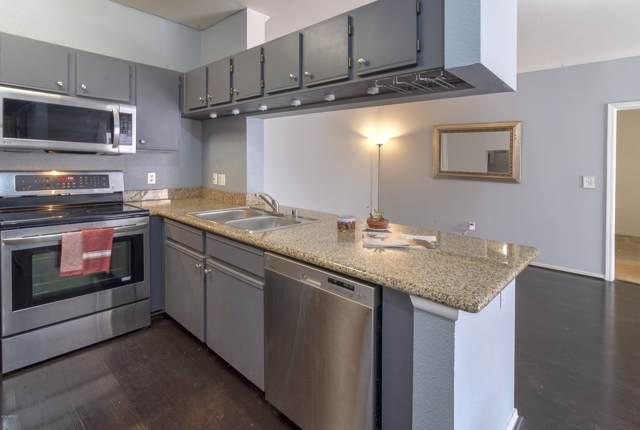 5345 E Van Buren Street #118, Phoenix, AZ 85008 (MLS #5925435) :: Openshaw Real Estate Group in partnership with The Jesse Herfel Real Estate Group