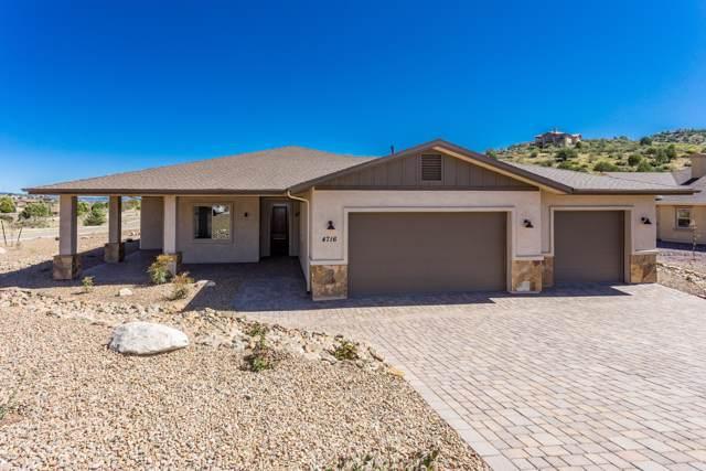 4716 Sharp Shooter Way, Prescott, AZ 86301 (MLS #5926120) :: The W Group