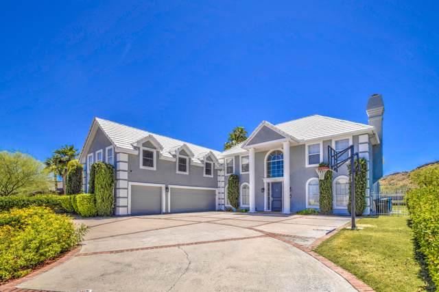 1411 E Tierra Buena Lane, Phoenix, AZ 85022 (MLS #5931562) :: Brett Tanner Home Selling Team