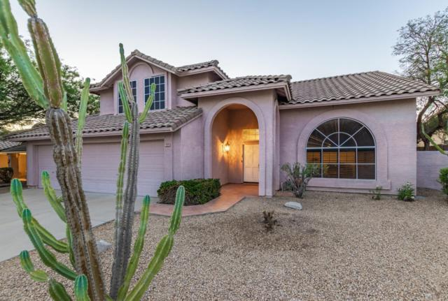 6042 E Sierra Blanca Street, Mesa, AZ 85215 (MLS #5932513) :: Openshaw Real Estate Group in partnership with The Jesse Herfel Real Estate Group